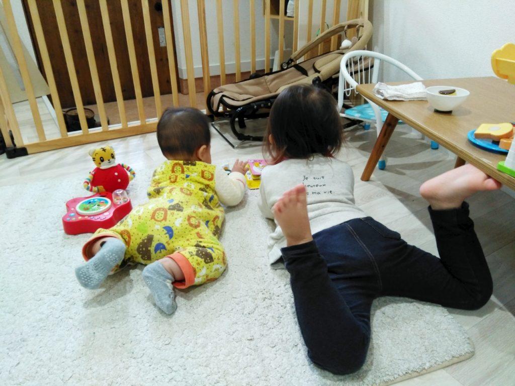 京王八王子駅近!託児付ネイルサロン☆お子様とご一緒も大歓迎(^^)