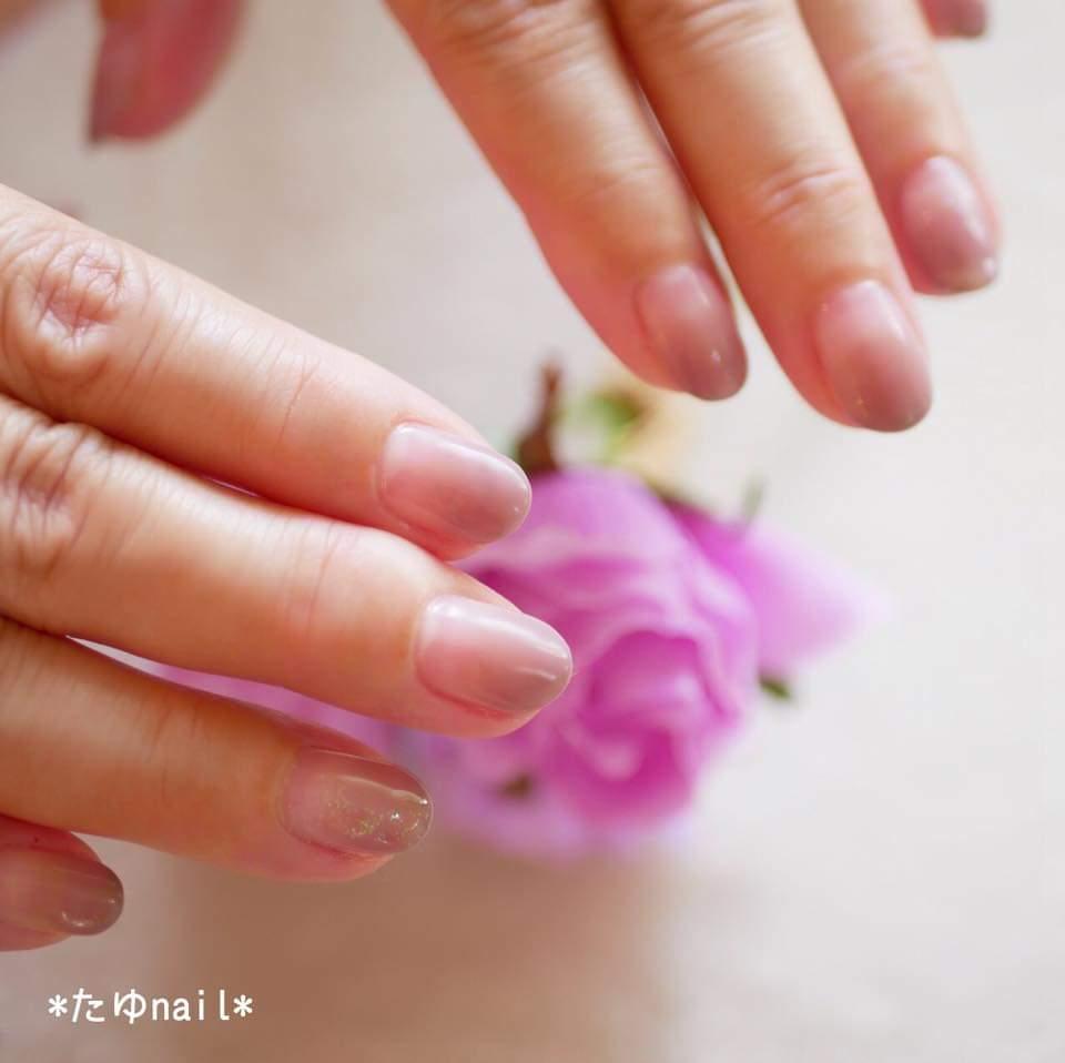 パラジェル100%☆自分好みのネイルを叶えてくれるネイルサロン(^^)♡