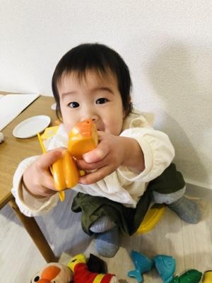 託児付きネイルサロン☆今年も託児や一時保育、沢山遊びに来て下さい(^^)