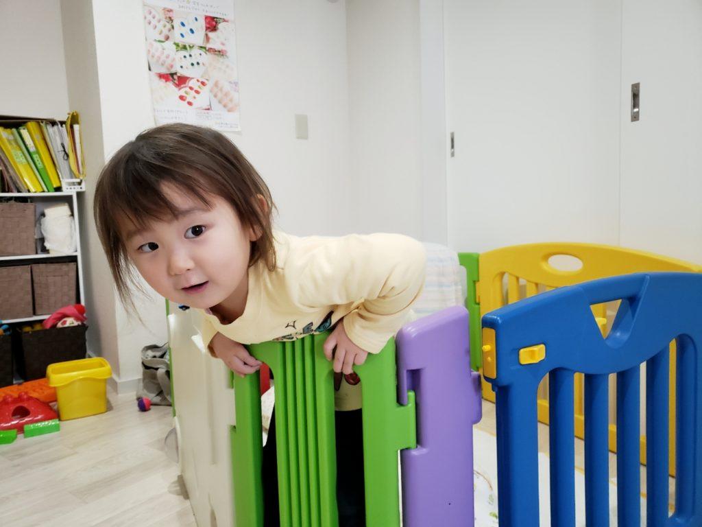 京王八王子駅徒歩3分♪個々に合わせてのんびり過ごせる保育ルーム☆