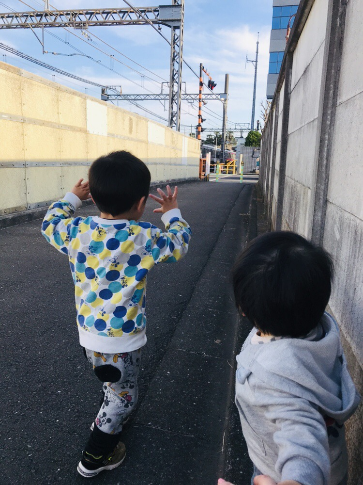 休日・土曜保育も大歓迎!!京王八王子駅すぐそば☆