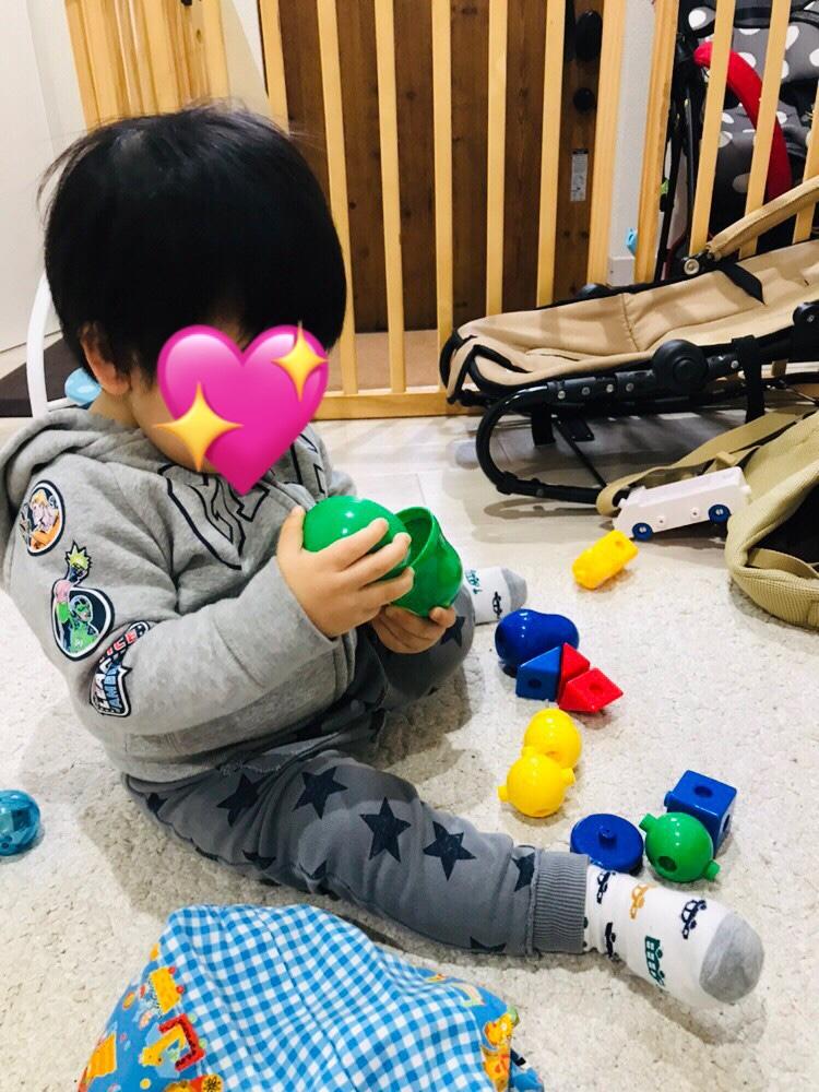少人数で過ごせる託児スペース!京王八王子で雨の日も室内で楽しく過ごそう☆