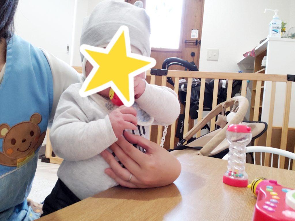 八王子☆託児つきネイルサロン♪お子さまもママもにこにこ笑顔♡