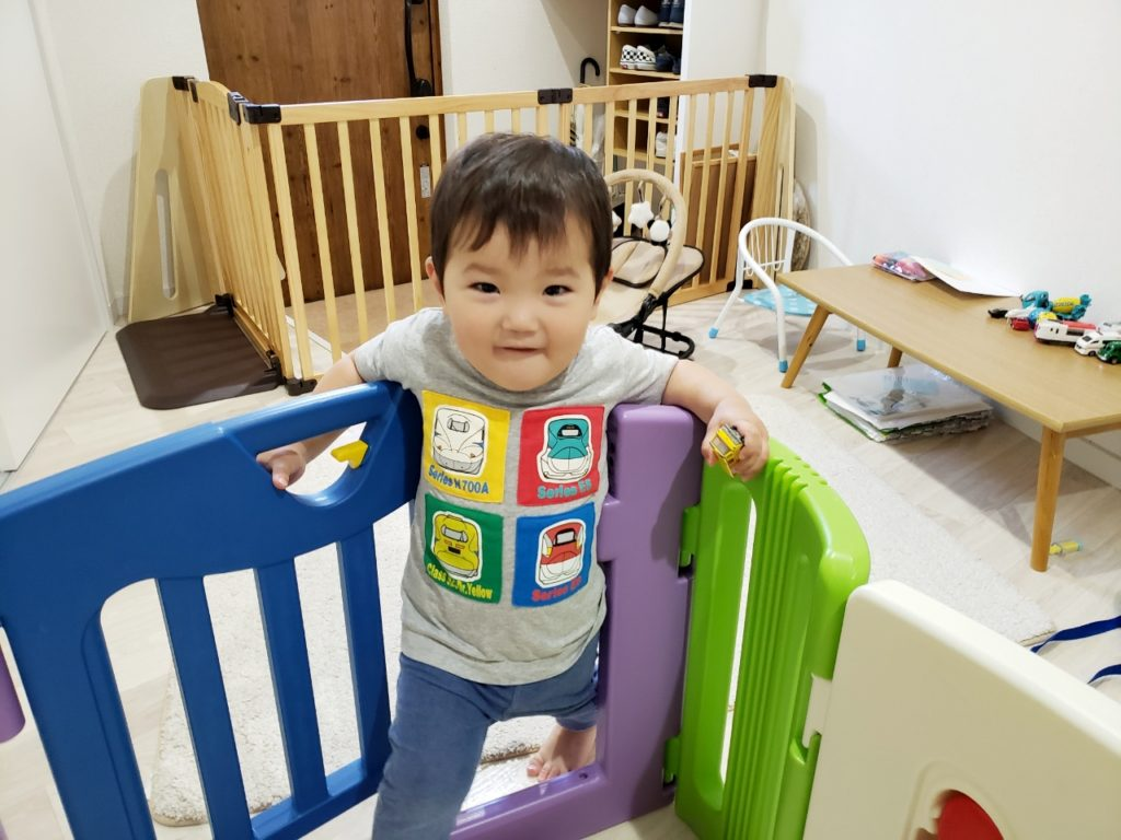ママもお子さまもにこにこになれる場所(^^)♡八王子・託児つきネイルサロン♪