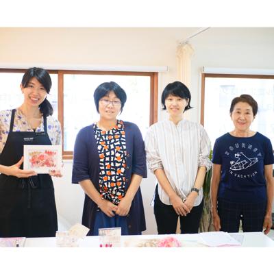 【満席】2019年10月八王子まちゼミ☆初めてのネイルケア講座を開催しました☆