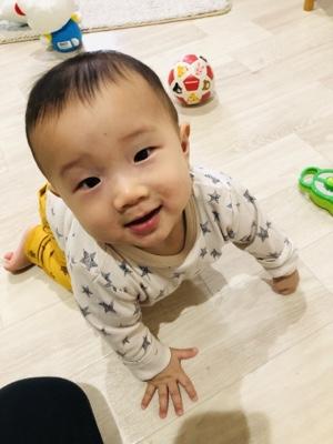 駅近の託児付きネイルサロン☆一時保育も大歓迎(^^)