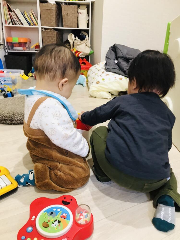 託児付きでネイル講座も受講できる!八王子の託児