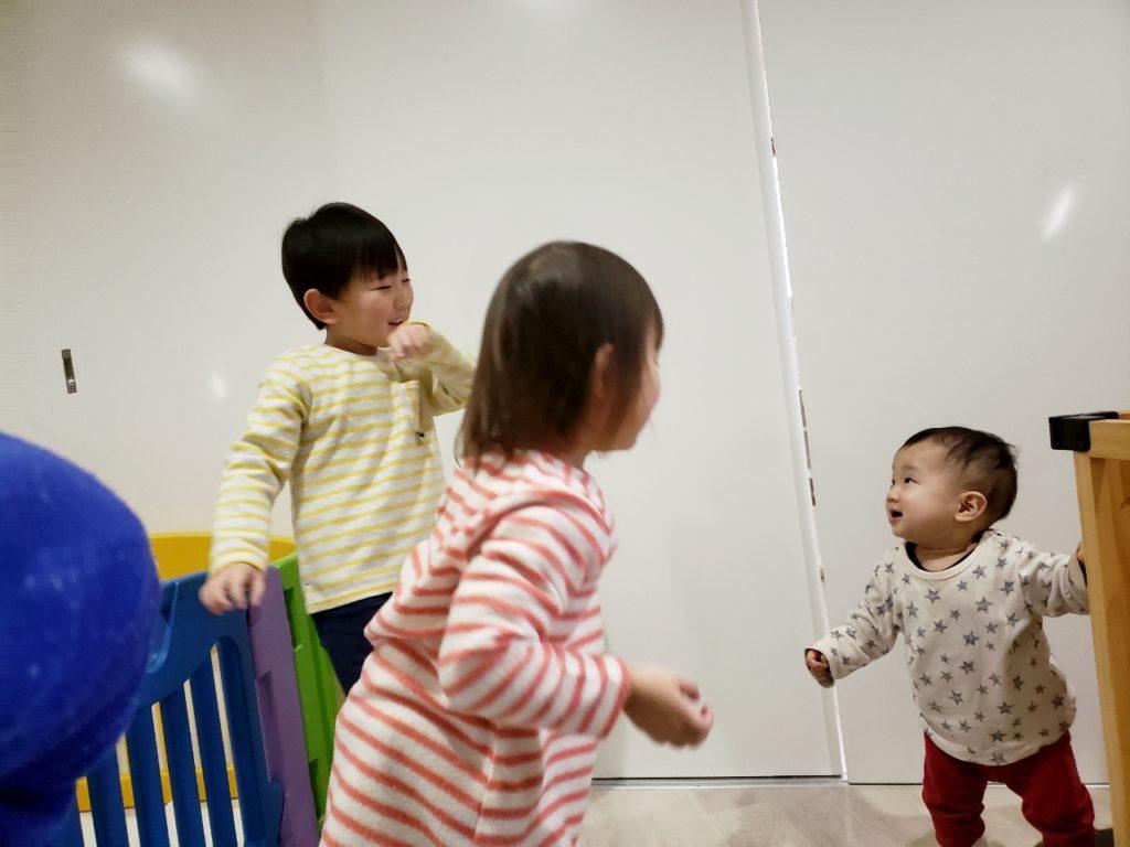 八王子・一時保育☆土曜、休日保育もお気軽にご利用ください(^^)