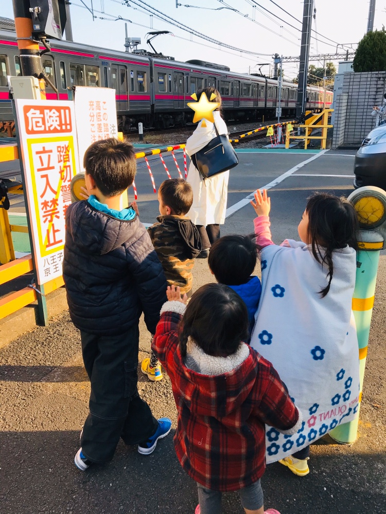 休日・祝日の一時保育大歓迎!京王八王子駅徒歩3分の託児施設