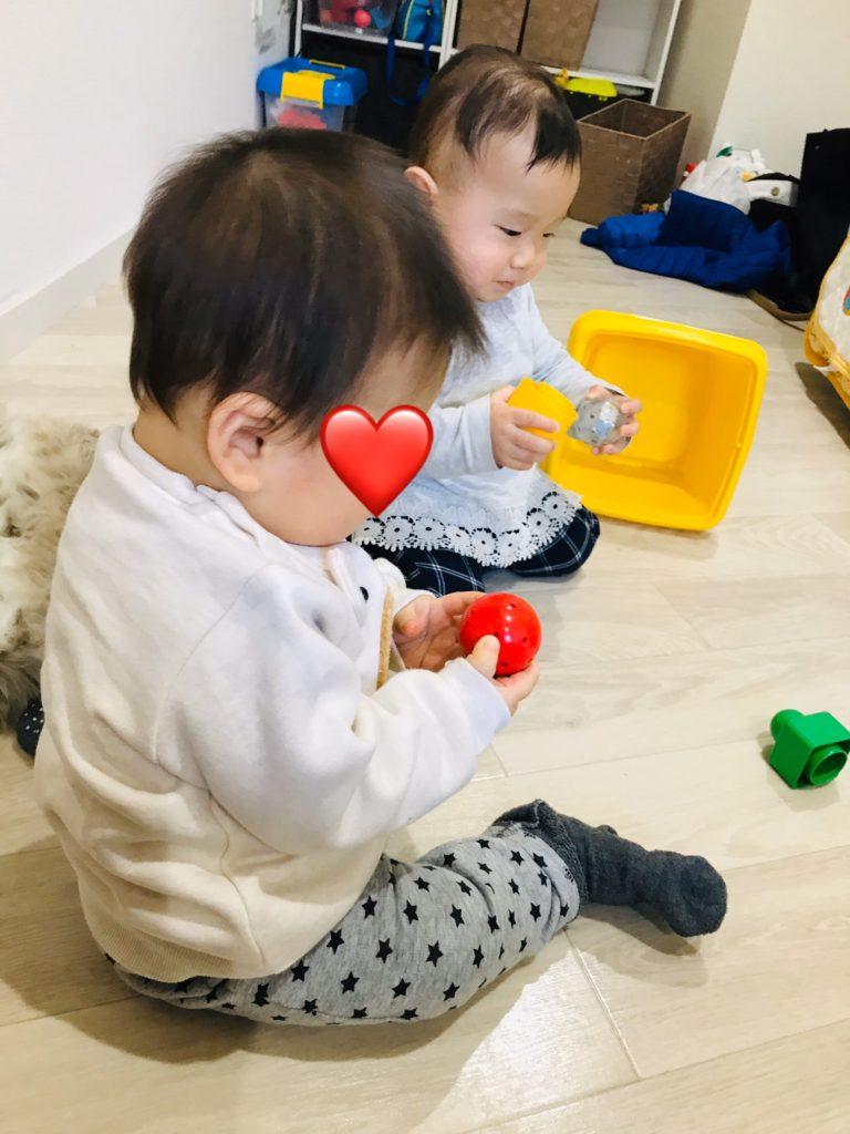 八王子・託児つきパラジェル認定サロン♪一時保育もOK(^^)d