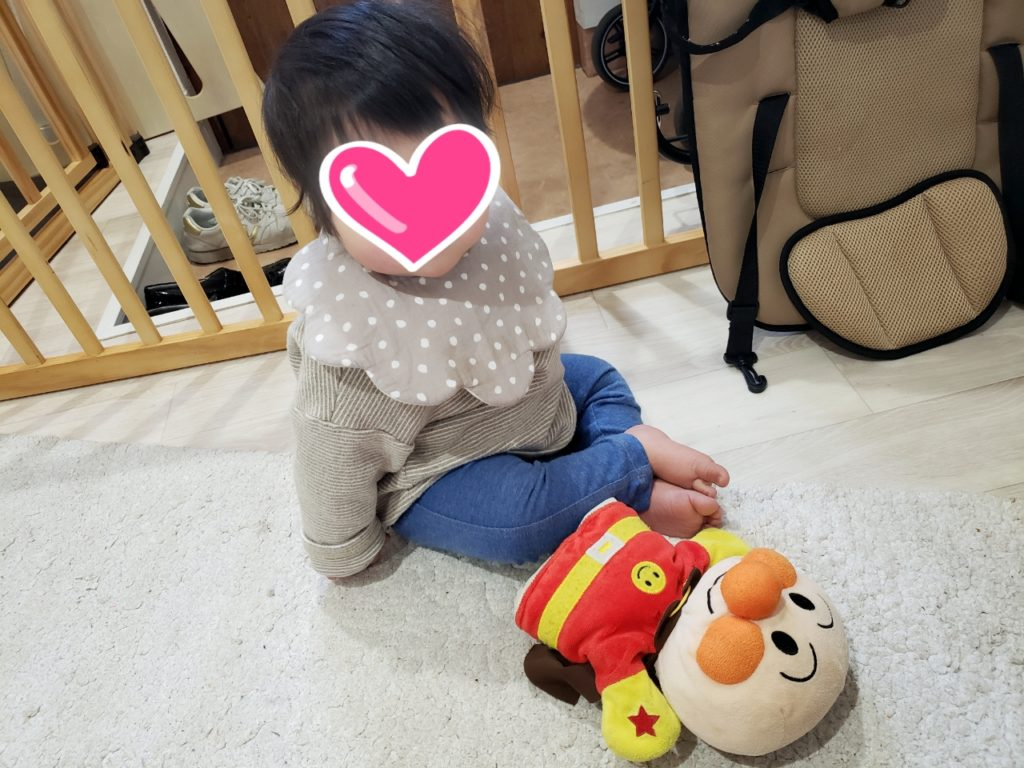 八王子・一時保育☆1時間~ご利用いただけます(^^)