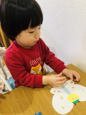 京王八王子駅すぐの保育ルーム併設ネイルサロン