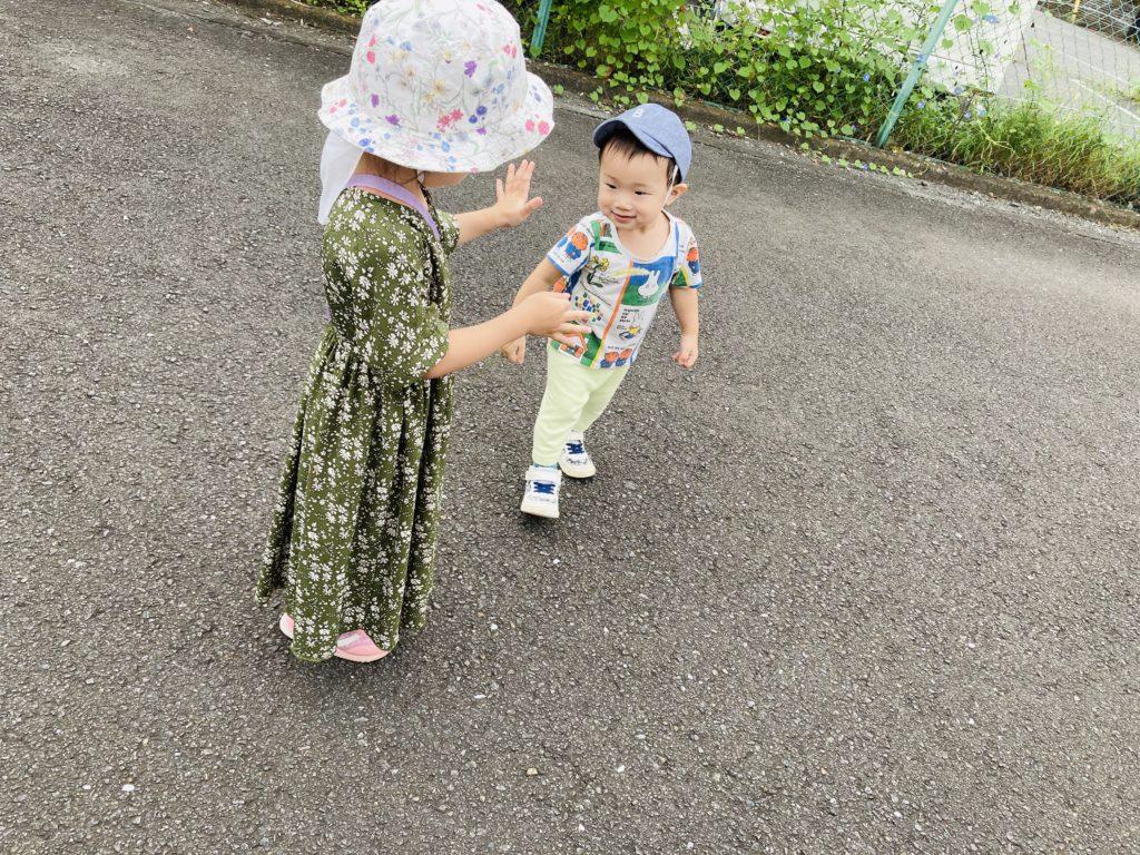 祝日の一時保育も可能!京王八王子駅から徒歩3分の託児施設☆