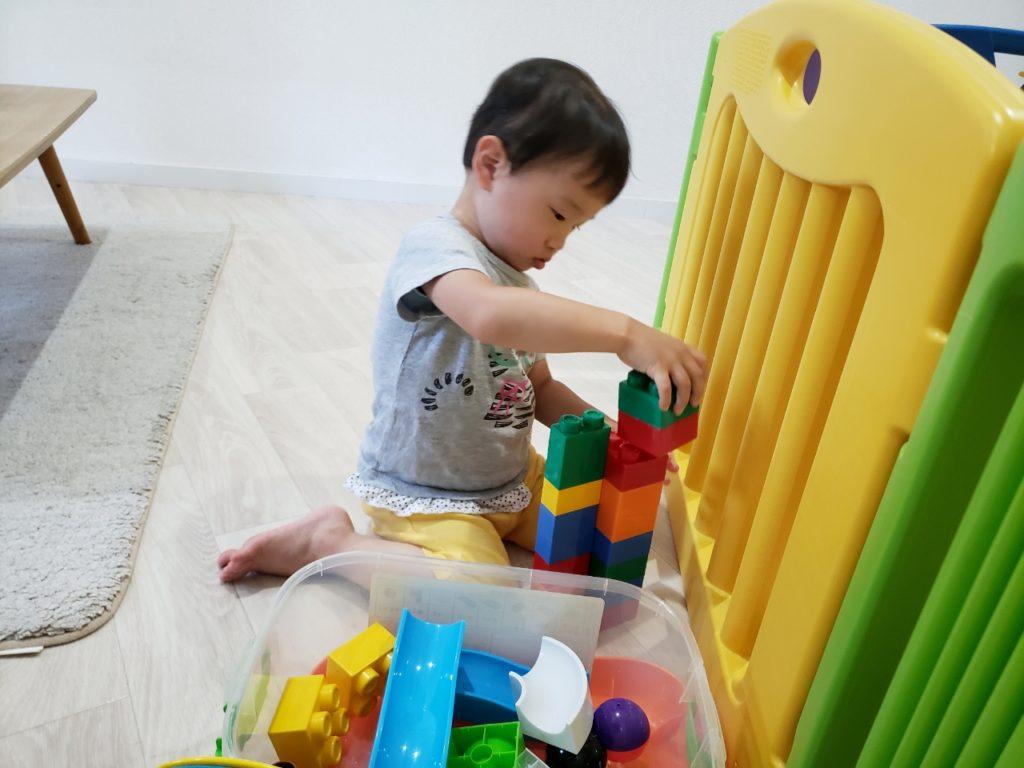 休日保育で異年齢のお友だちと楽しく遊ぼう(*^^*)子連れOK!一時保育付きネイルサロン♡八王子